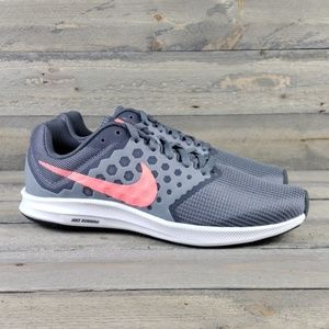 New Women's Nike Downshifter 7 Running Shoes